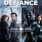 Defiance: redefining transmedia?