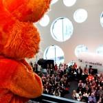 Mozilla Festival 2013